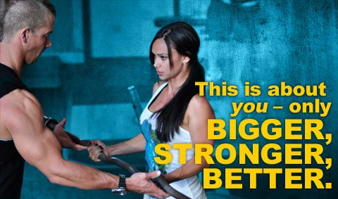 Kerala Gym Body Buildingintroduction To Working Out