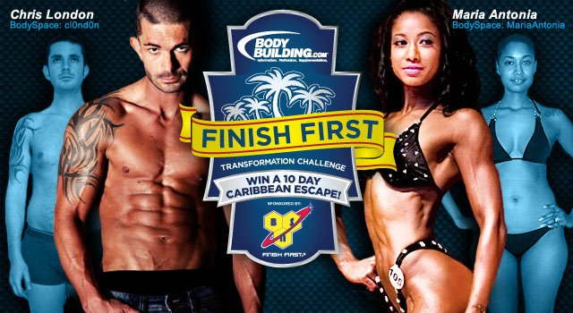 July 2011 BSN Finish First Transformation Challenge Registration