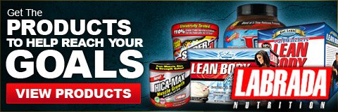 Get the Products to help reach your Goals