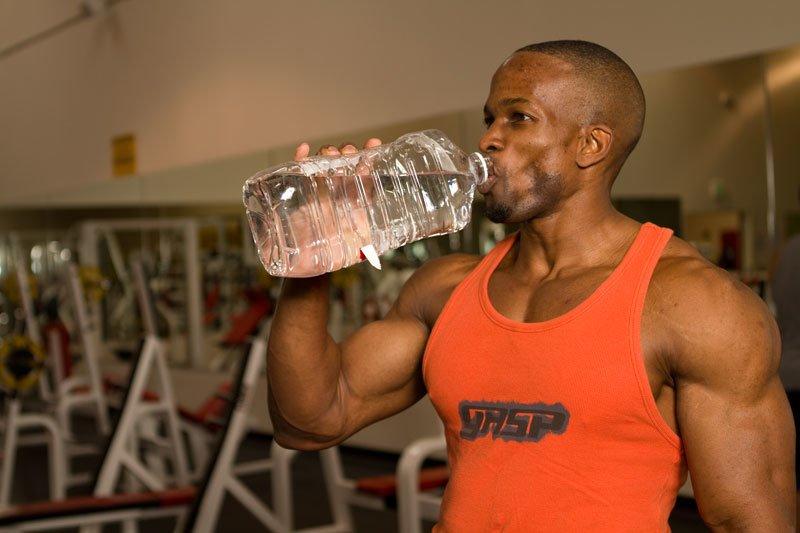 Slikovni rezultat za water bodybuilding