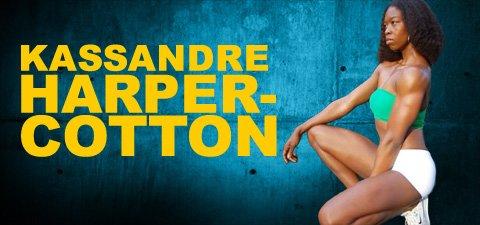 Kassandre Harper-Cotton