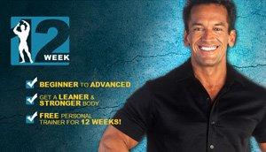 Lee Labrada 12 week trainer