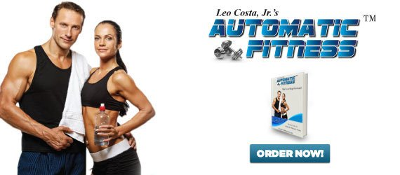 Leo Costa Jrs' Automatic Fitness