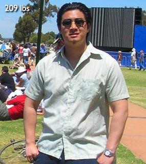 Derek Siow
