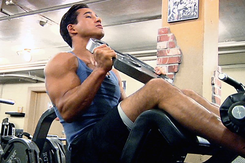 Hollywood 6 Pack Mario Lopez S Celebrity Ab Circuit