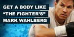 Get A Body Like The Fighter's Mark Wahlberg With This Quick Program!