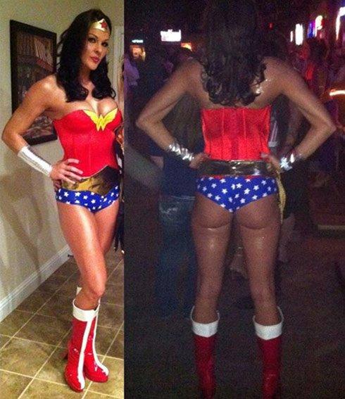 halloween costume contest winners - Halloween Winning Costumes