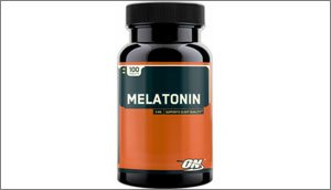 Related Product: Melatonin