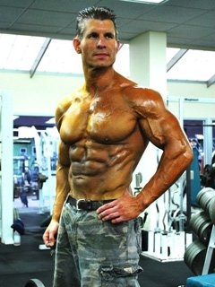 His Photos Are Almost Iconic And He Is As Impressive As A Person, If Not More So, Than His Physique Is