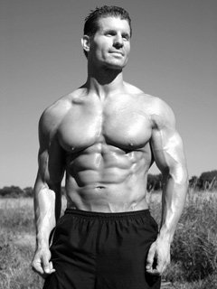 People Trying To Gain Muscle Naturally Need To Be Very Cautious About Overtraining