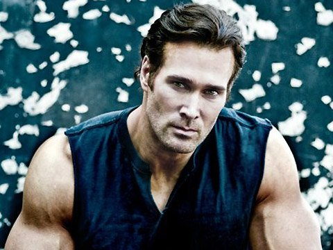 Fitness Model Mike O'Hearn