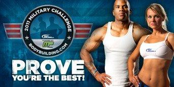 2011 Military Challenge BodyGroup