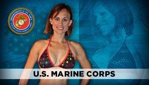 Sergeant Amanda Ennett (E5)