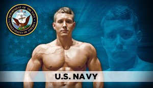 Petty Officer Third Class Benjamin Salb (E4)