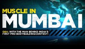 Muscle In Mumbai