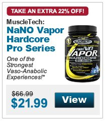 One of the Strongest Vaso-Anabolic Psychoactive Experiences!