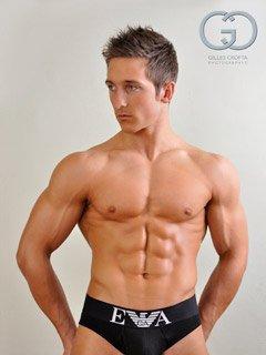 Nick Hird