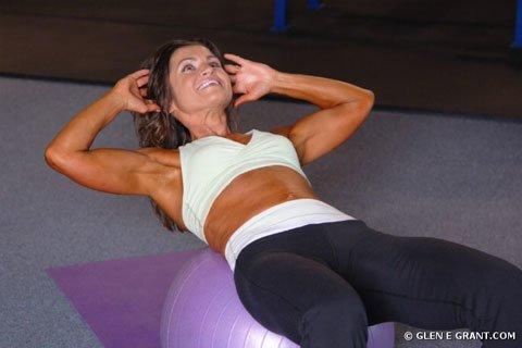 Olivia McGuire