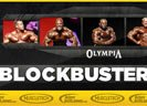 Olympia Blockbuster Bash: The Battle Of The Top 5 Bodybuilders