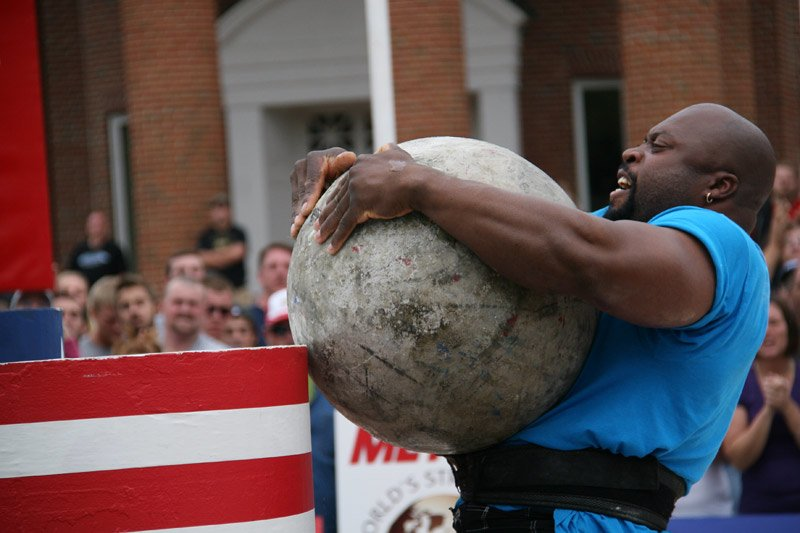 The World 39 S Strongest Man