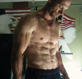 predatory physique how al got ripped for hunting season
