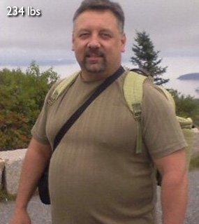 Gene Buchina