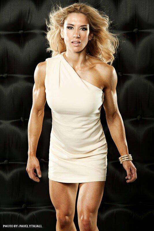 Pauline Nordin - Profile Page