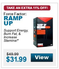 Support Energy, Burn Fat, & Increase Stamina!*