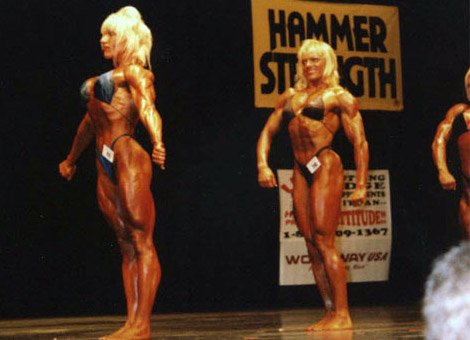 a guide for beginner s contest prep rh bodybuilding com first bodybuilding competition guide Bodybuilding Competitions 2013