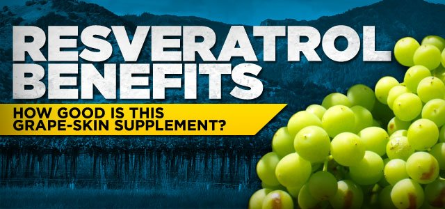 Resveratrol Supplements