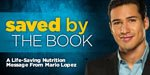 Saved By The Book: Mario Lopez's Extra Lean Family Seeks To Salvage The Waistlines Of America's Families