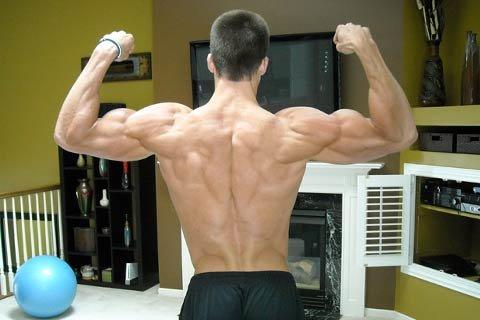 Amateur Bodybuilder Of The Week Scott Dorn