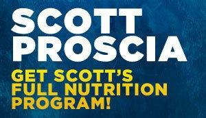 Scott's Nutrition Program