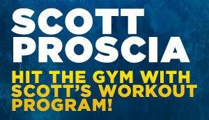 Scott's Workout Program