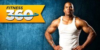 Sean Hardge Fitness 360