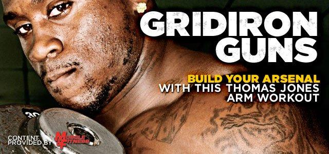 Grid Iron Guns