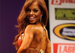 Shelsea Montes