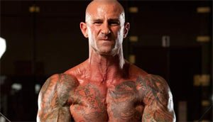 Male Writer of the Year: Jim Stoppani
