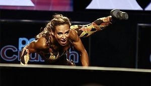Fitness Competitor of the Year: Adela Garcia