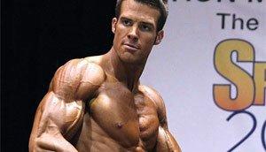 Amateur of the Year: Scott Dorn