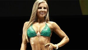 Best New Pro of the Year: Brittany Tacy