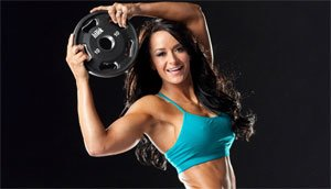 Female Photo Gallery of the Year: TXphysique