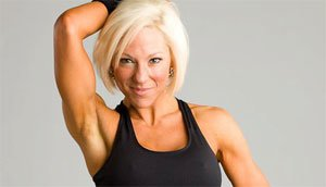 Fitness Amateur of the Year: Carly Thornton