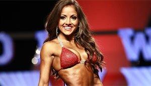 Bikini Competitor of the Year: Nicole Nagrani