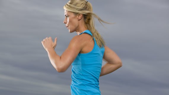 You can slow down. These tips will have the fat running from you.