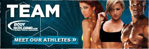 Team Bodybuilding.com