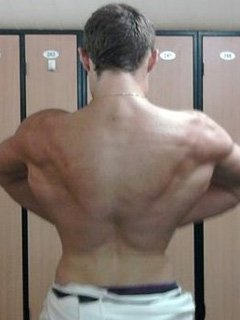 Someone Just Starting Out With Weights Can Easily Gain A Lot Of Mass And Cut Body Fat Whereas It's Harder When You've Been Training For Longer