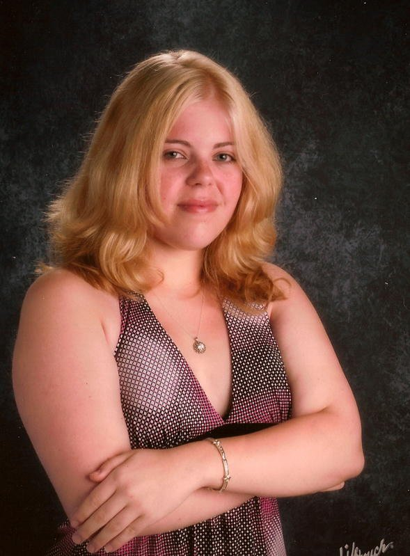 Kaila Overcame A Chubby Childhood And Found Her Inner Confidence