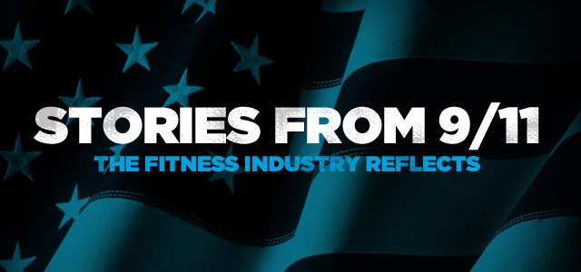 Ten Years Later Fitness Industry Pauses To Reflect On 9/11