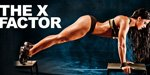 The X Factor: Learn The Key Ingredient To Fitness Modeling Success